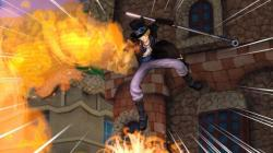 Screenshot for One Piece: Pirate Warriors 3 - click to enlarge