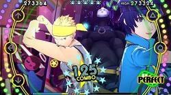 Screenshot for Persona 4: Dancing All Night - click to enlarge
