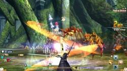 Screenshot for Sword Art Online Re: Hollow Fragment - click to enlarge