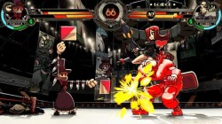 Screenshot for Skullgirls 2nd Encore - click to enlarge