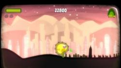 Screenshot for Tales from Space: Mutant Blobs Attack - click to enlarge