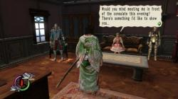 Screenshot for Way of the Samurai 4 - click to enlarge
