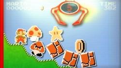 Screenshot for Nintendo Badge Arcade - click to enlarge