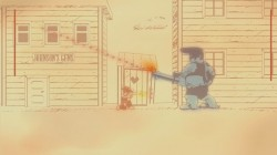 Screenshot for Gunman Clive HD Collection - click to enlarge