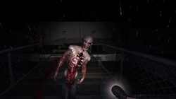Screenshot for Dementium Remastered - click to enlarge