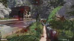 Screenshot for Primal Carnage: Extinction - click to enlarge