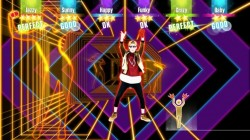 Screenshot for Just Dance 2016 - click to enlarge