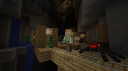 Screenshot for Minecraft: Wii U Edition - click to enlarge