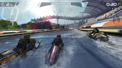 Screenshot for Riptide GP2 - click to enlarge