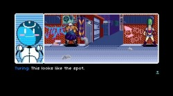 Screenshot for Read Only Memories - click to enlarge