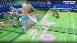 Screenshot for Mario Tennis: Ultra Smash - click to enlarge