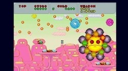 Screenshot for 3D Fantasy Zone: Opa-Opa Bros. - click to enlarge
