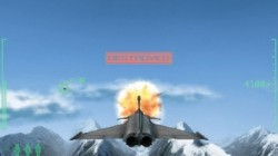 Screenshot for Ace Combat: Assault Horizon Legacy+ - click to enlarge