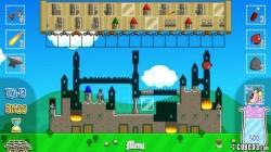 Screenshot for Castle - click to enlarge
