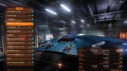 Screenshot for Elite: Dangerous - click to enlarge