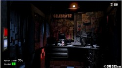 Screenshot for Five Nights at Freddy