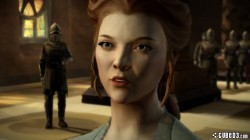 Screenshot for Game of Thrones: Episode Two - The Lost Lords - click to enlarge