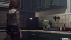 Screenshot for Life is Strange: Episode 1 - Chrysalis - click to enlarge