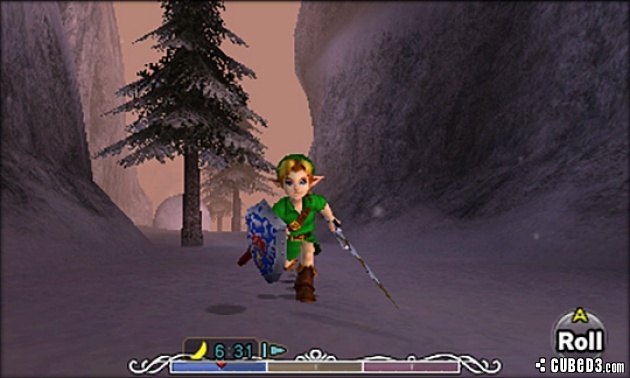 Image for How Can a Bank Balance Avoid Time Travel in Zelda: Majora