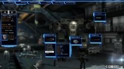 Screenshot for Mechs & Mercs: Black Talons - click to enlarge