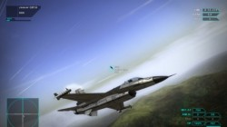 Screenshot for Vector Thrust (Hands-On) - click to enlarge