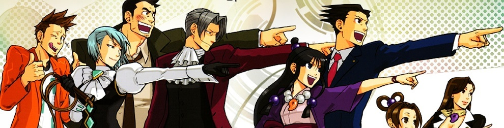 Review | Phoenix Wright: Ace Attorney Trilogy (Nintendo 3DS eShop)