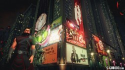 Screenshot for Saints Row IV: Re-Elected - click to enlarge