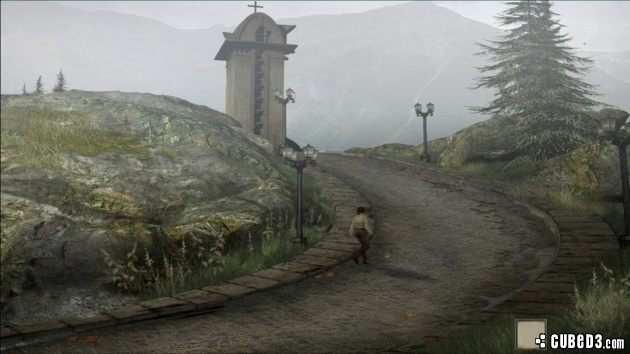Screenshot for Syberia on PlayStation 3