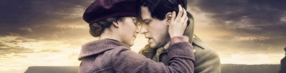 Lights, Camera, Action! Testament of Youth (Movie Review)
