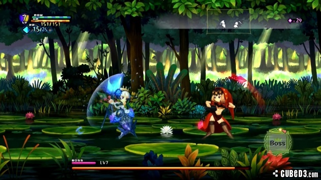 Image for Odin Sphere HD Remake Confirmed