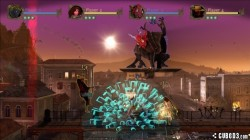 Screenshot for Abyss Odyssey: Extended Dream Edition - click to enlarge