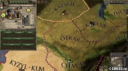 Screenshot for Crusader Kings II: Horse Lords - click to enlarge