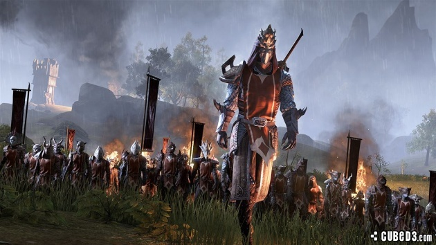 The Elder Scrolls Online: Tamriel Unlimited on (Xbox One): News