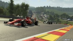 Screenshot for F1 2015 - click to enlarge