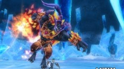 Screenshot for Final Fantasy Explorers - click to enlarge