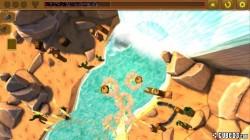 Screenshot for Gunpowder - click to enlarge