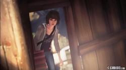 Screenshot for Life is Strange: Episode 4 - Dark Room - click to enlarge
