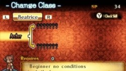 Screenshot for Mercenaries Saga 2: Order of the Silver Eagle - click to enlarge