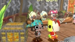 Screenshot for Monster Hunter Diary: Poka Poka Airou Village DX - click to enlarge