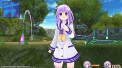 Screenshot for Hyperdimension Neptunia Re;Birth3: V Generation - click to enlarge