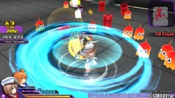 Screenshot for Hyperdimension Neptunia U: Action Unleashed - click to enlarge