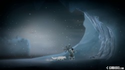 Screenshot for Never Alone - click to enlarge
