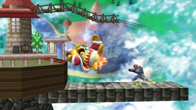 Image for Super Smash Bros. DLC out 31st July, Adds Tourneys, YouTube Uploads and N64 Stages