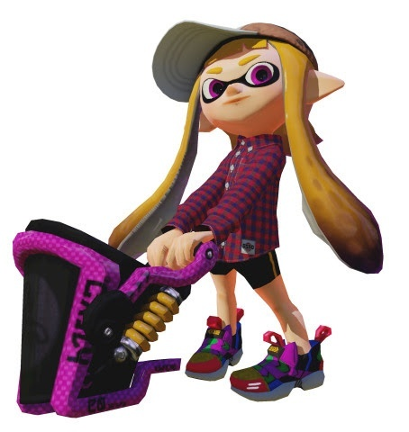 news full patch notes for august splatoon update page 1 cubed3
