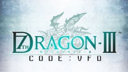 Screenshot for 7th Dragon III Code: VFD - click to enlarge