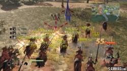 Screenshot for Bladestorm: Nightmare - click to enlarge
