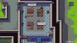 Screenshot for The Escapists - click to enlarge