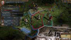 Screenshot for Europa Universalis IV: Common Sense - click to enlarge
