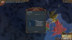 Screenshot for Europa Universalis IV: Common Sense - click to enlarge