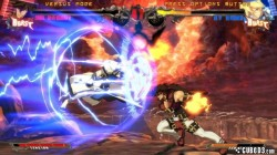 Screenshot for Guilty Gear Xrd -Sign- - click to enlarge